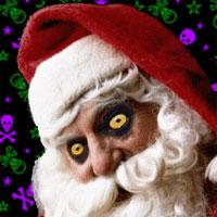 Babbo Natale Horror.Dieci Film Per Un Natale Rosso Sangue